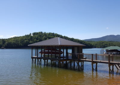 Dock Builders Hickory NC